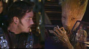 กรูทโวยวาย!! เมื่อ ปีเตอร์ ควิล บอกให้หยุดเล่นเกม ในสปอตโฆษณา Avengers: Infinity War