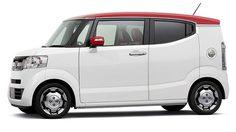 Honda เปิดตัว N-Box Slash 2018 รุ่นปรับโฉม ที่ประเทศญี่ปุ่น ราคาเริ่มต้น 3.9 แสนบาท
