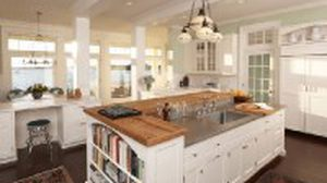 6 วิธี แต่งห้องครัว ให้ถูกหลักฮวงจุ้ย