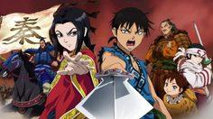 ข่าวใหญ่สะท้านวงการ์ตูนญี่ปุ่น!! ต้นฉบับการ์ตูน Kingdom สูญหายระหว่างทาง!?