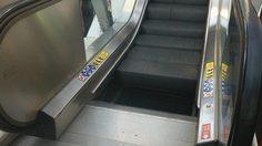 BTS สั่งตรวจสอบทั้งระบบในทุกสถานี หลังผู้โดยสารโพสต์ภาพบันไดเลื่อนยุบ