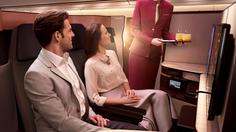 12 สายการบินที่ดีที่สุดในเอเชีย ปี 2017 จาก Skytrax