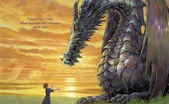 Tales From Earthsea ศึกเทพมังกรพิภพสมุทร