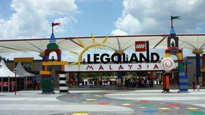 ประกาศ! ผู้โชคดีรับบัตรเข้าชม Sanrio Hello Kitty Town และ LegoLand มาเลเซีย