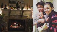 ส่อง บ้านเจนนี่ เจนนิเฟอร์ – อั๋น ศราวุธ ครอบครัวดารา คู่รักมาราธอน ชีวิตอบอุ่นในวอชิงตัน