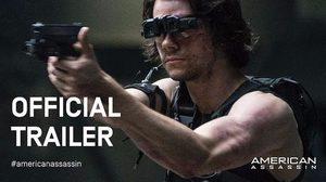 มาฆ่าคนที่จำเป็นต้องฆ่า!! ดีแลน โอ'ไบรอัน พร้อมปฏิบัติการในตัวอย่างล่าสุด American Assassin