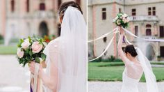 ทำไม? เจ้าสาวต้อง โยนดอกไม้วัน แต่งงาน  ด้วย?!
