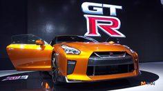 Nissan เปิดตัว GT-R Premium Edition 2018 ที่ประเทศไทย ด้วยราคา 13.5 ล้านบาท