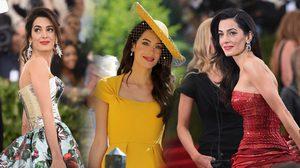 Amal Clooney นักกฎหมายสาว ที่เคยว่าความให้คนดังระดับโลกนับไม่ถ้วน