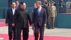 จับตาสันติภาพ 'คาบสมุทรเกาหลี'