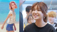 คนสวยใจบุญ! ซูยอง Girls' Generation จัดกิจกรรมการกุศล