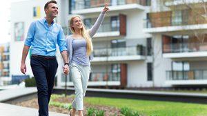 4 ฮวงจุ้ย ต้องรู้ ต้องเลือก สำหรับคนอยู่แฟลต  อพาร์ทเม้นท์ หรือ คอนโด โดยเฉพาะ!