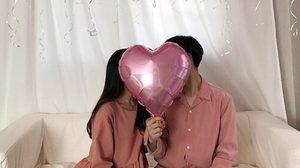 วันจูบสากล World Kissing Day 6 กรกฎาคม