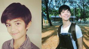 จากเด็กน้อยซุกซนโตเป็นหนุ่มแล้ว ริชาร์ด เกียนี่
