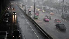 กรมอุตุฯ เผยสภาพอากาศ วันที่ 22 พ.ค.2561
