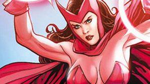 Scarlet Witch ผู้สร้างทุกสรรพสิ่งแห่งจักรวาล Marvel