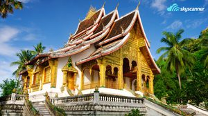 8 เมืองน่าเที่ยวที่ลาว บ้านพี่เมืองน้องของไทย | เที่ยวลาว