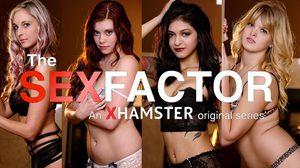 เปิดตัว 14 ผู้ท้าชิง เรียลลิตี้เพื่อค้นหาดาวโป๊ The Sex Factor