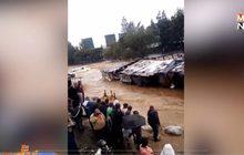 น้ำท่วมหนักในเคนย่า