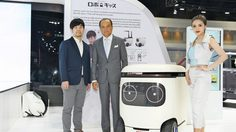 "Honda จัดแสดงเทคโนโลยีแห่งอนาคต ""ฮอนด้า คลาริตี้ ฟิวเซลล์"" ยนตรกรรมพลังงานไฮโดรเจน ""ยูนิ-คับ เบต้า"" และ ""ฮอนด้า โรโบแคส"" ในงานบางกอก อินเตอร์เนชั่นแนล มอเตอร์โชว์ 2018"