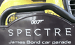 พาเหรดรถยนต์เจมส์ บอนด์ ในฝรั่งเศส