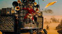 ทะเลทราย รถบรรทุก สงครามและดนตรี! ที่มาของสกอร์เพลงสุดอลังใน Mad Max: Fury Road