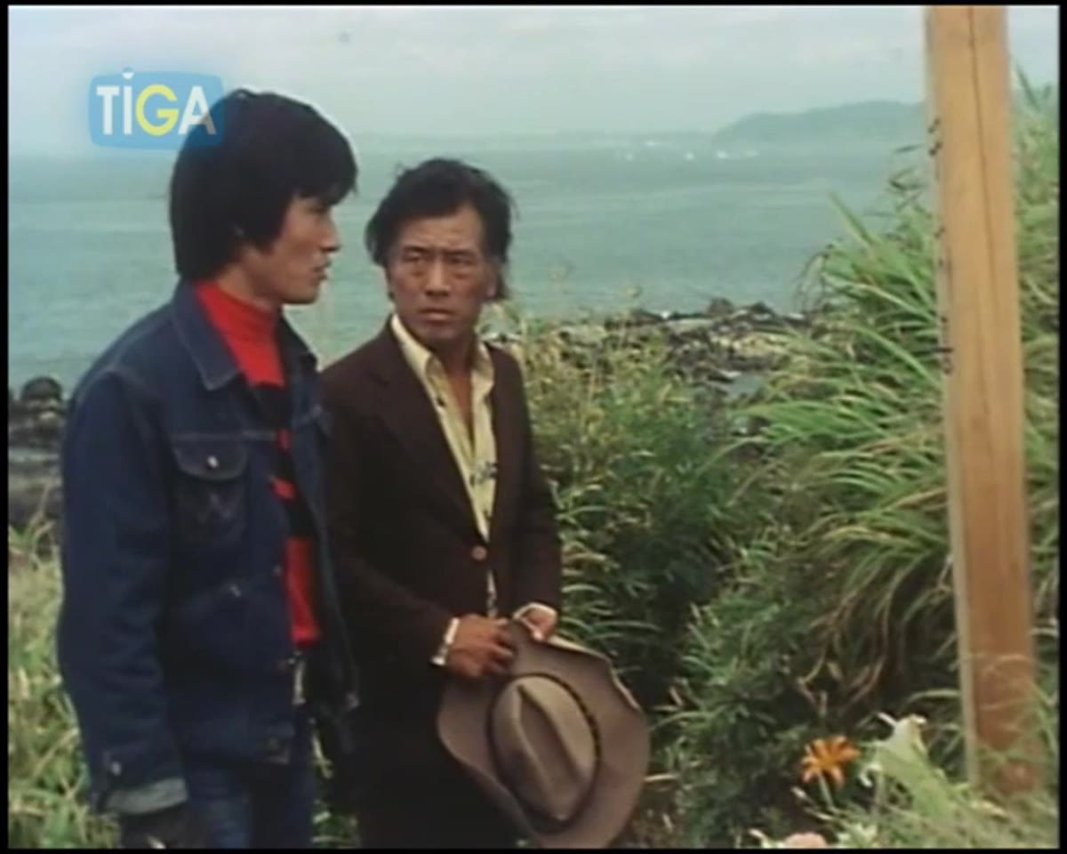 Masked Rider Stronger ตอนที่ 31-1