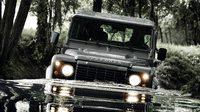 Land Rover เตรียมเปิดตัว Land Rover Defender ตัวต้นแบบปีหน้า