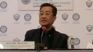 หอการค้า ชี้ นโยบาย 'ทรัมป์' ขึ้นภาษี ทำไทยสูญส่งออก 3.9 หมื่นล้าน