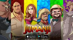 NHN เปิดตัวJumanji The Mobile Gameเป็นทางการทั่วโลก