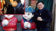 ภาพว่อน 'ทักษิณ' ควง 'ยิ่งลักษณ์' ฉลองตรุษจีนที่ปักกิ่ง