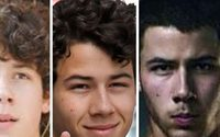 Nick Jonas จากเจี๋ยมเจี้ยม เปลี่ยนเป็นหนุ่มฮ็อต ได้อย่างไร