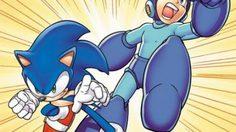 โซนิค ผนึกกำลัง ร็อคแมน กับโปรเจ็คคอมิคใหม่ของ Archie Comics