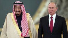 รัสเซีย-ซาอุฯ หารือเพิ่มกำลังผลิตน้ำมัน ลดราคาในตลาดโลก