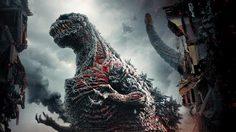 ประกาศผล : ดูหนังใหม่ รอบพิเศษ Shin Godzilla ก็อดซิลล่า