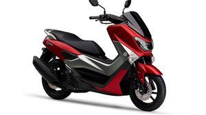Yamaha NMax 155 พร้อมเปิดตัวที่ ญี่ปุ่น ด้วยราคา 116,978 บาท