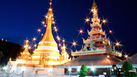 10 เส้นทางสายบุญ วันวิสาขบูชา 2561 ไหว้พระ เวียนเทียน ทั่วไทย