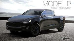 เตรียมพบกับ กระบะไฟฟ้า รุ่นใหม่จากผู้ผลิตอย่าง Tesla