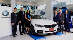 BMW ประเทศไทย ผนึกกำลัง อมร เพรสทีจ เปิดตัว BMW Service Outlet แห่งแรกในประเทศไทย