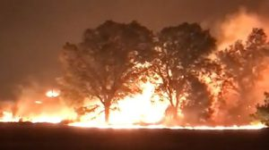 สาเหตุของวิกฤตไฟป่าในแคลิฟอร์เนีย ผลาญบ้าน-อาคารวอด คร่า 11 ศพ