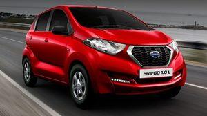 Datsun เปิดตัว Redi-GO 1.0L 2017 ใหม่ ที่ประเทศอินเดียกับราคาที่แสนถูก