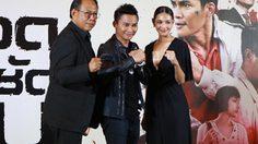 จา พนม นำทีมเปิดตัวภาพยนตร์แอคชั่นเดือดระห่ำ PARADOX เดือด ซัด ดิบ