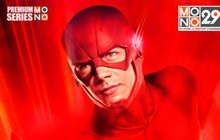 The Flash วีรบุรุษเหนือแสง ปี 3