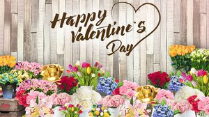 วันวาเลนไทน์ ประวัติวันวาเลนไทน์ Valentine's Day