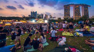 5 ศิลปินที่ต้องห้ามพลาด ถ้าคิดจะมา Laneway Festival 2016 ที่สิงคโปร์