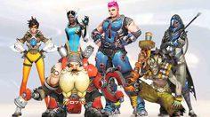 Overwatch เปิดให้เล่นฟรี 17-20 พฤศจิกายนนี้ทั้ง PC, PS4 และ XBOX ONE