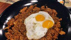 3 Geori Butcher's อาหารสัญชาติเกาหลีที่ Show DC