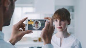 Sony Xperia XZ1 คว้ารางวัลสุดยอดนวัตกรรมด้วย 3D Creator ในงาน IFA 2017
