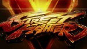 เปิดตัว Street Fighter 5 เกมส์ต่อสู้ภาคล่าสุด บน PS4-PC
