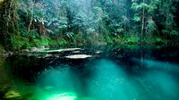 ชี้จุด 10 ที่เที่ยวน้ำใส สีเขียวมรกต หนึ่งในที่เที่ยวอันซีนเมืองไทย